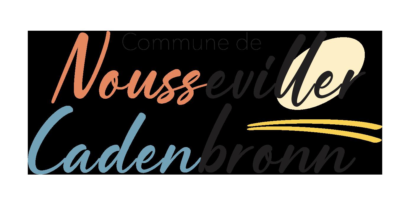 Logo Commune de Nousseviller-Cadenbronn
