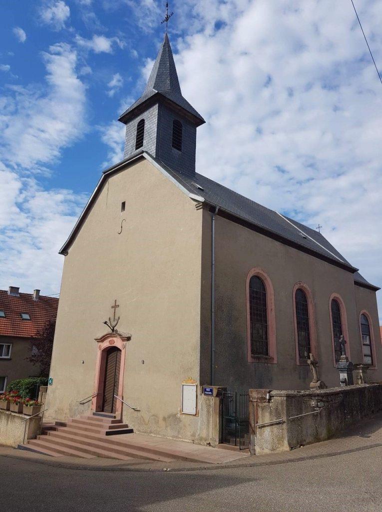 Église de Cadenbronn